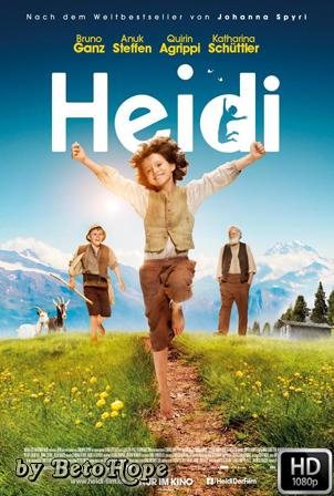Heidi [1080p] [Latino-Aleman] [MEGA]