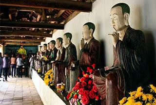Sugar Cane Pagoda