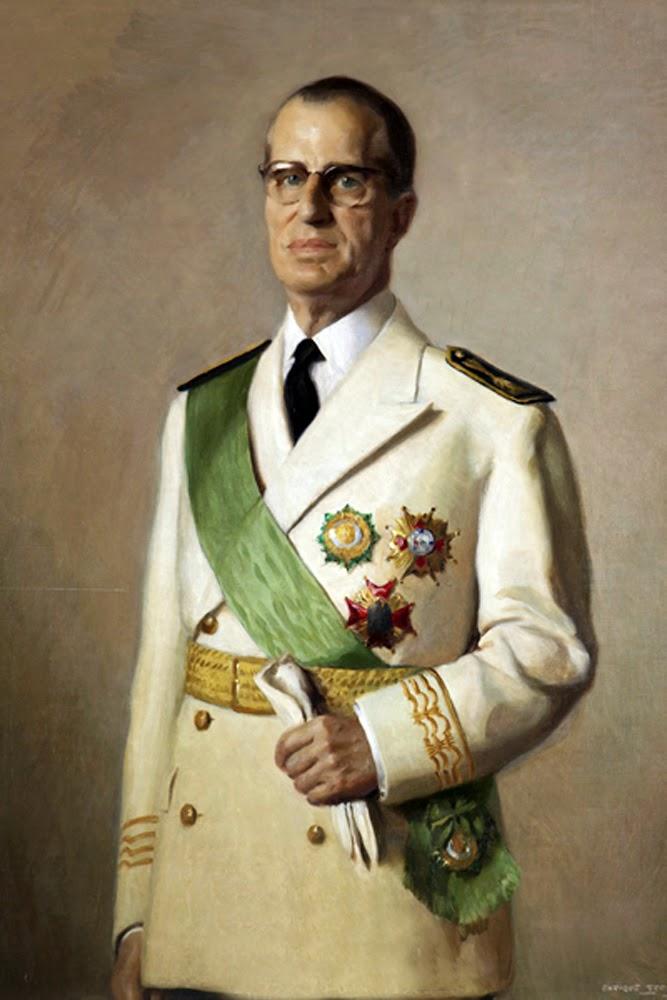 Enrique Segura Iglesias, Cirilo Cánovas García, Maestros españoles del retrato, Pintores españoles
