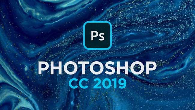 2019 Photoshop cc