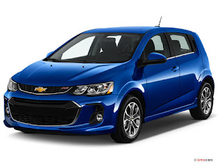 2014 Chevrolet Sonic Top Rated Tucson AZ Economy Vehicle