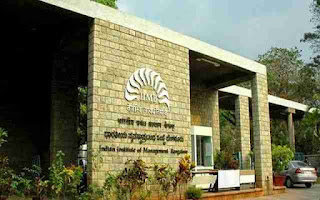 IIM Bangalore Open Admission 2017