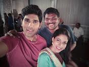 Srirastu Subhamastu Shooting Last Day-thumbnail-1