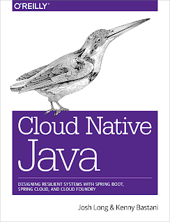 best book to learn Spring Cloud