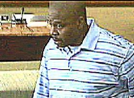 Oakland Police Need Your Help to Identify a Bank Robber