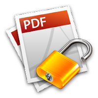 membuka password pdf