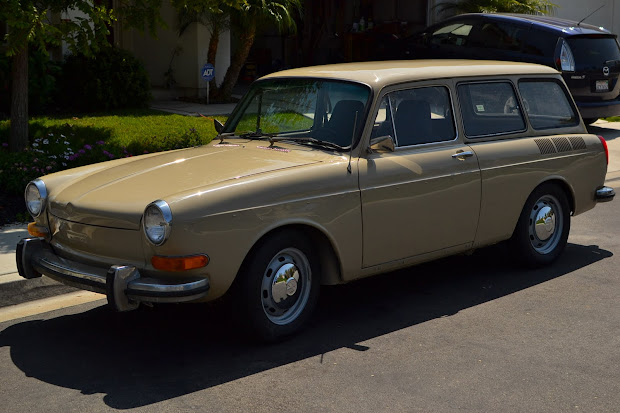 Vw Squareback For Sale Craigslist - Year of Clean Water