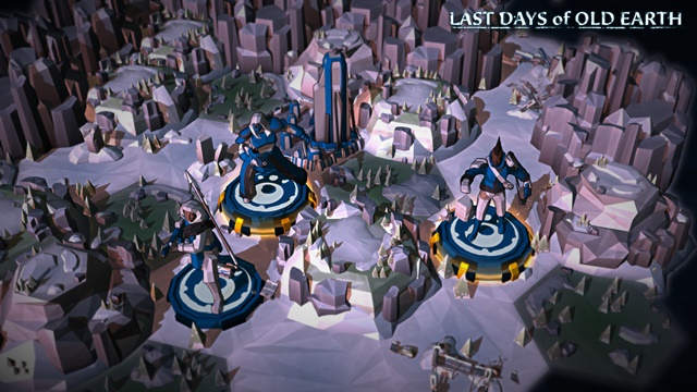Last Days of Old Earth PC Full