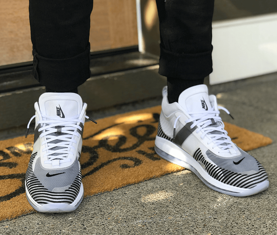 a5a2c37d261 How to Buy John Elliott x Nike LeBron Icon Online (Early Links ...