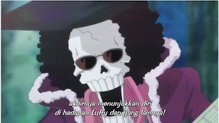 One Piece Episode 765 Subtitle Indonesia