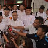 Prabowo Mengancam Akan Bertindak Tegas Jika Ahok Tidak Menonaktifkan Password APBD Untuk Anies-Sandi !!
