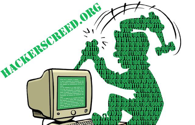 Hackers Creed