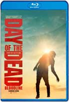 Day of the Dead Bloodline (2018) HD 720p Latino
