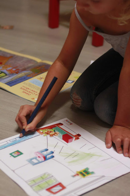 olalar magazine art pour enfant art study charlotte mason blog planete parentage