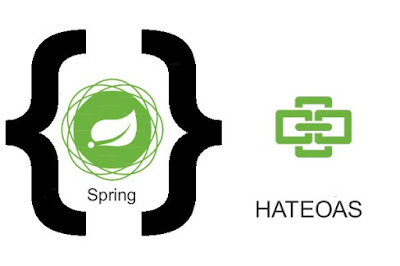 Spring MVC Framework Using Hateoas