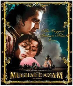 Mughal-E-Azam - Full Movie In 15 Mins - Dilip Kumar - Madhubala ...