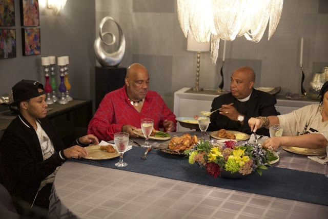 DStv Highlights : Food, Crime, Speed And More !!!