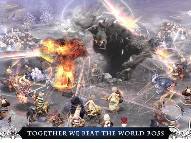 Guardians OF Fantasy v1.0.0 [MOD HACK]
