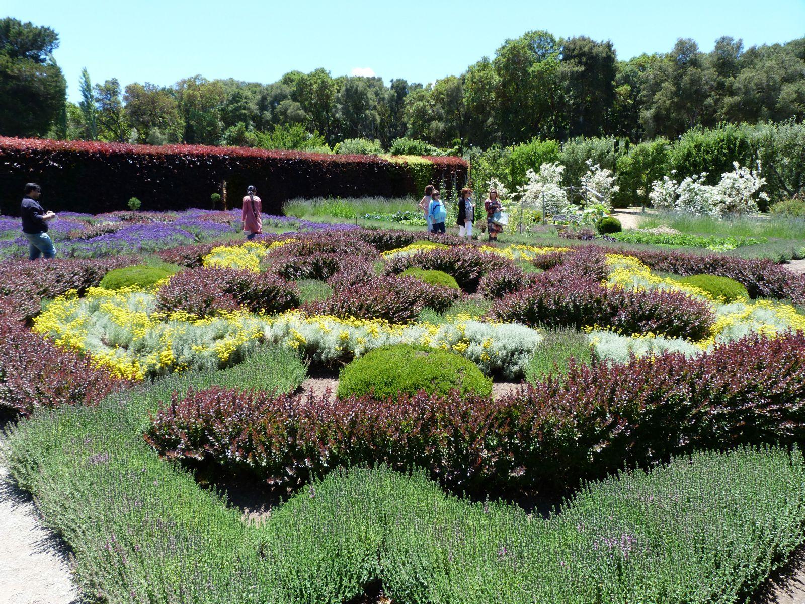 Parcs Et Jardins Oise