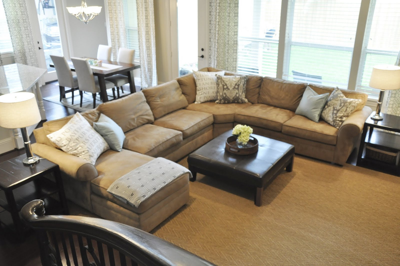 how to deep clean white leather sofa sundance fridays at our house honey we 39re home