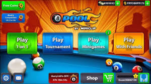 8 Ball Pool Mod Apk With Unlimited Money