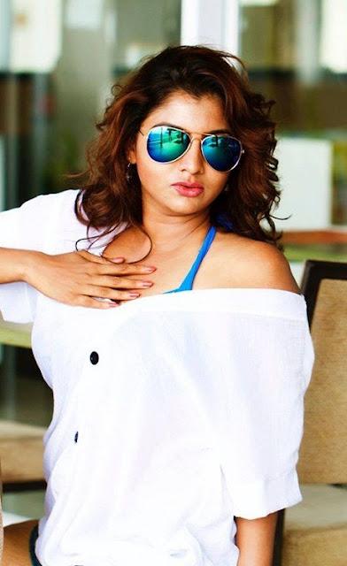 Madhuri Itagi Wiki