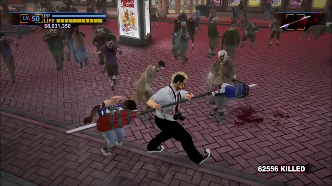 Mog Anarchy S Gaming Blog Dead Rising 2 Off The Record Best