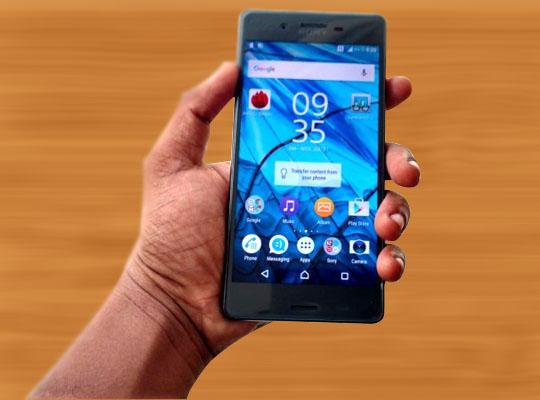 Cara Upgrade Sony Xperia Z5 E6653 ke Android 7.0 Nougat
