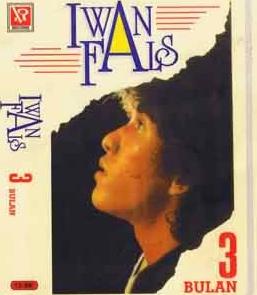 Kumpulan Lagu Mp3 Iwan Fals Album 3 Bulan Full Rar (1980)
