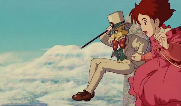Ulasan Dan Review Anime Whisper of the Heart (Mimi wo Sumaseba-1995), Membuktikan Impian