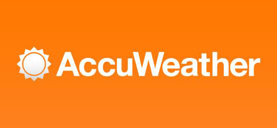 The Branding Source: New logo: AccuWeather