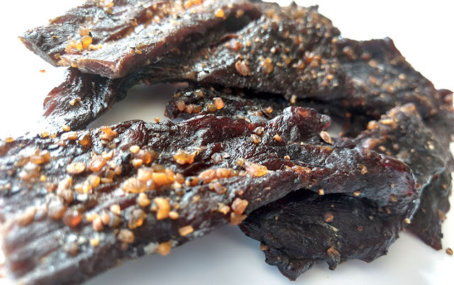 canadian steak jerky