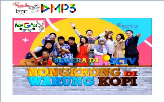 Lagu OST Nongkrong Di Warung Kopi