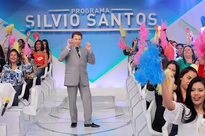 Crédito da imagem: Lourival Ribeiro/SBT