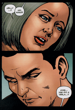 The Boys: carnicero de Garth Ennis y Darick Robertson. Edita Norma Editorial