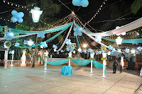 Cotta Mansion, Agassaim - Wedding Hall Goa