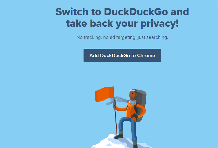 Grow More Traffic With DuckDuckGo