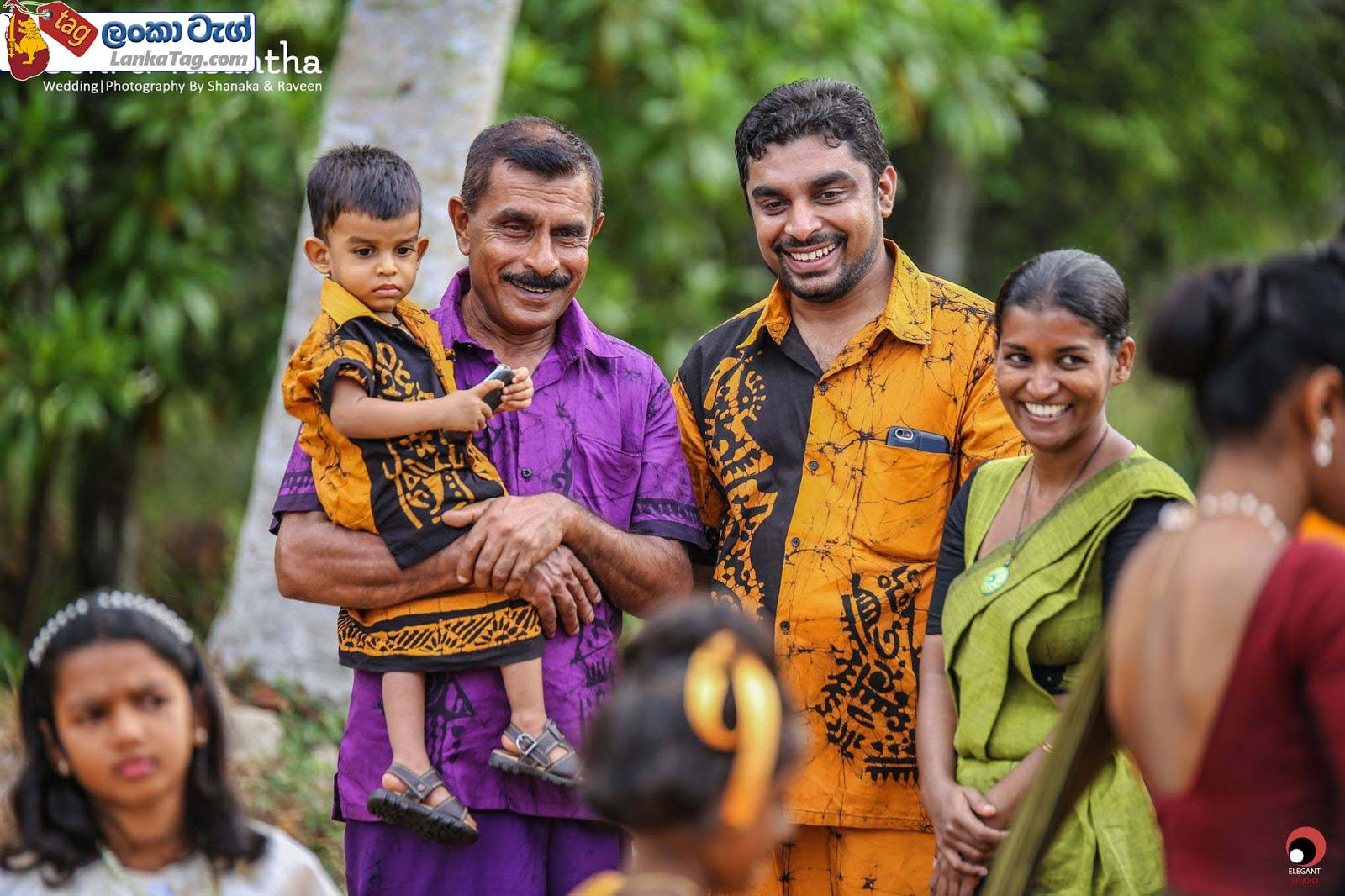sri lankan wedding dress  24
