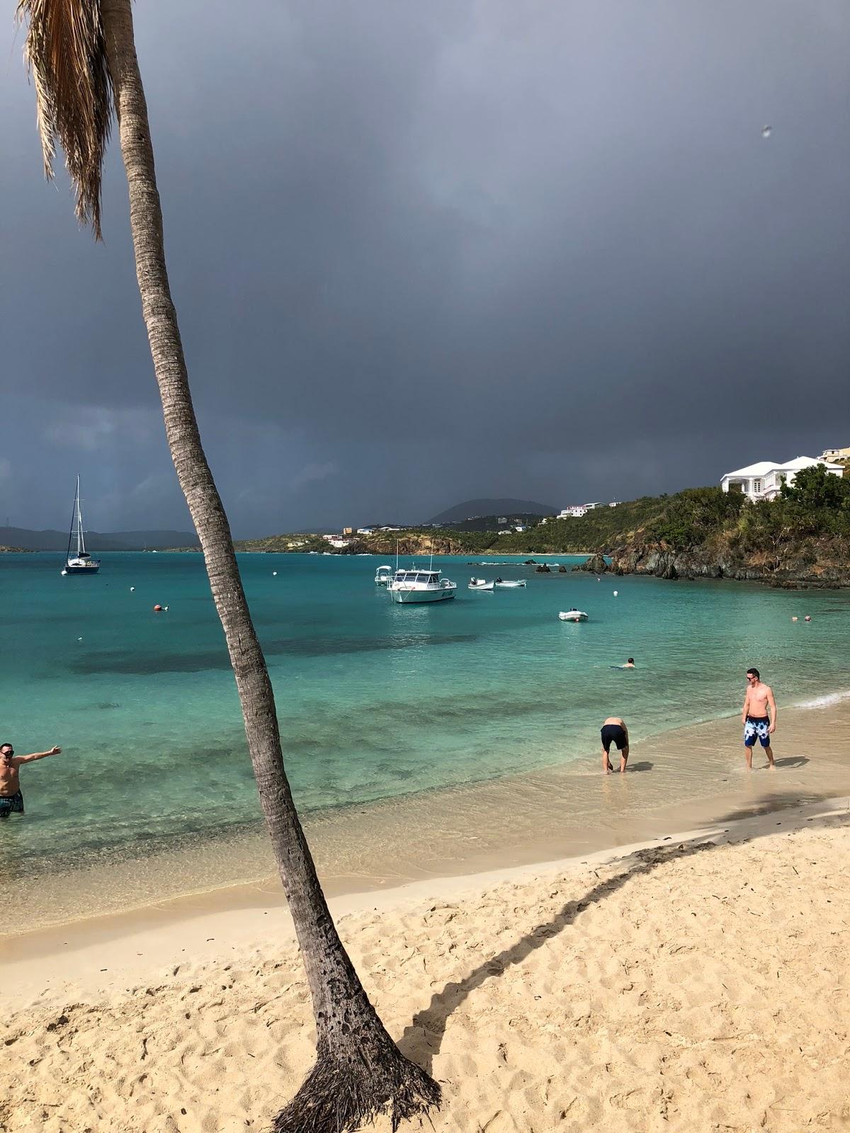 #Vlog2 Cruzeiro no Caribe: desembarque na primeira ilha: St. Thomas