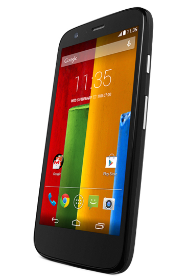 Motorola Moto G Smartphone Keren Harga Dan Spesifikasi
