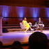 Chimamanda Ngozi en el Women of the World Festival, WOW