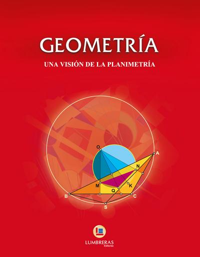 Geometr a una visi n a la planimetr a lumbreras for Google planimetria