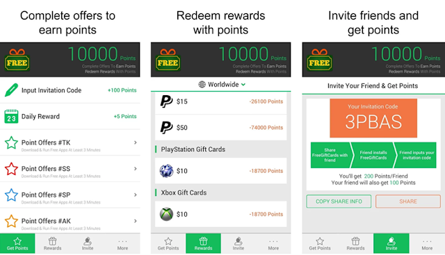 How To Earn Free Google Play Store Credit :  7 Easy Ways