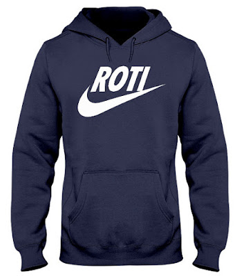 Roti Nike T Shirt Hoodie Sweatshirt Tank Top