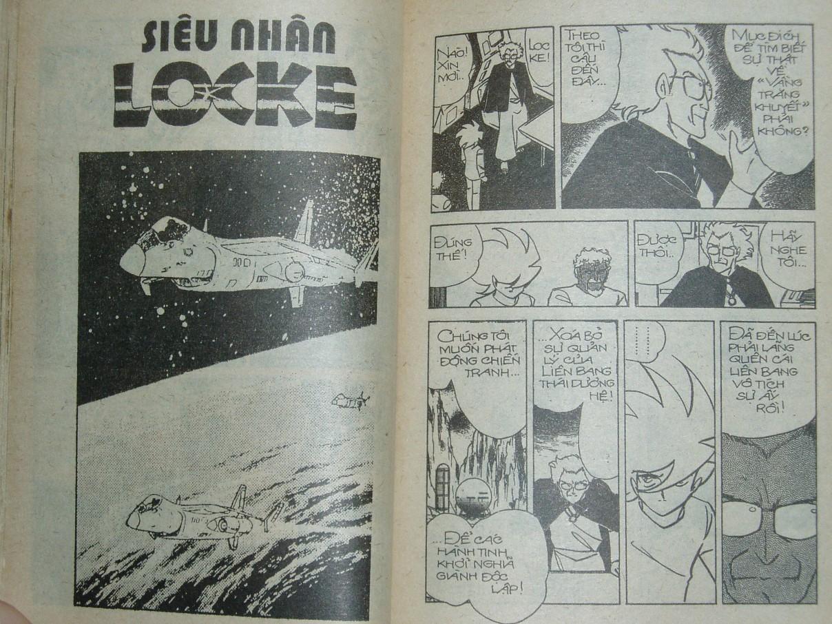 Siêu nhân Locke vol 10 trang 23