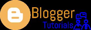 Blogger (Blogspot) Tutorials Free | Tutorial Diary