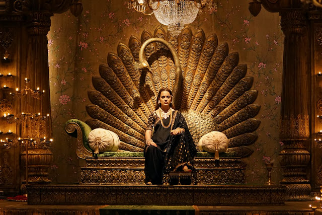 Manikarnika – The Queen Of Jhansi Photos