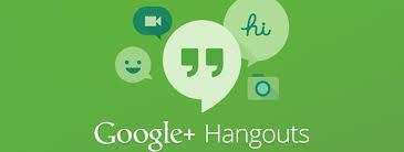 جوجل Hangout يمكنك تسجيل و ارسال الفيديو عبر الأندرويد