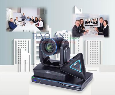AVer là một trong những thương hiệu giải pháp hội nghị truyền hình hàng đầu