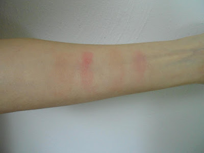 swatches of For Love Of Roses four blushes.jpeg